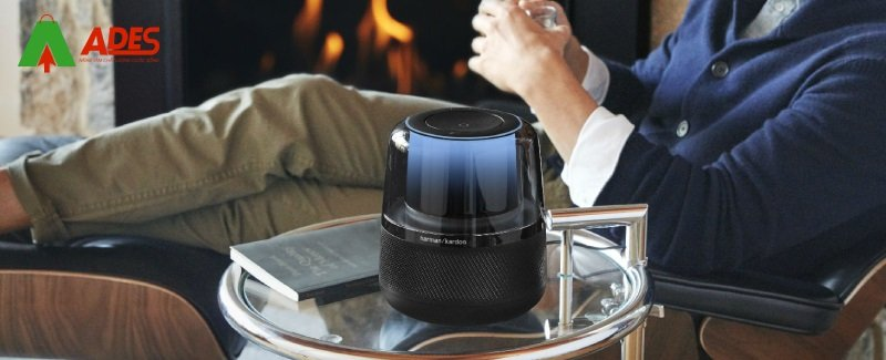 ket noi khong day bluetooth HARMAN KARDON Allure